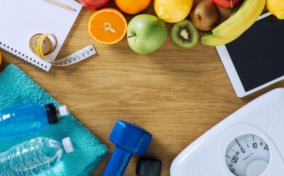 The Health and Wellness Fitness Program