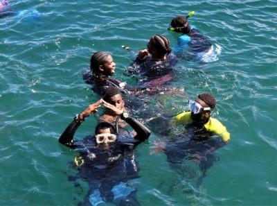 Aquatics Club13